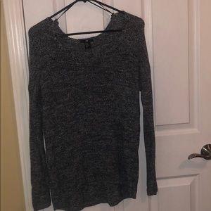 H&M long sleeve sweater